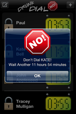 drunkdial