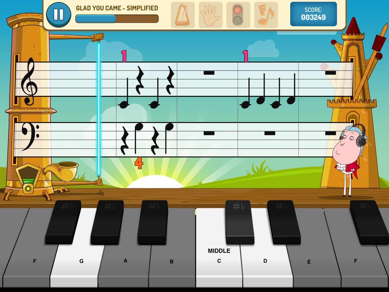 piano-maestro