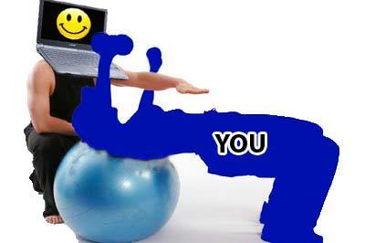 online-trainer